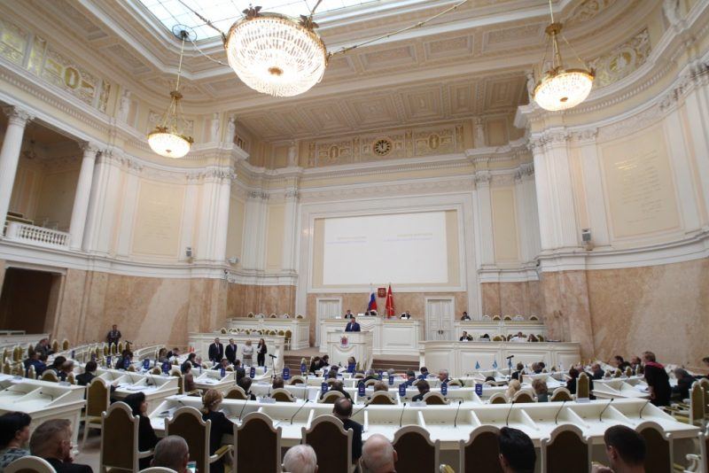 кандидаты общественной палаты закс выборы