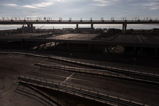 зенит-арена стадион на крестовском зсд дорога западный скоростной диаметр кад