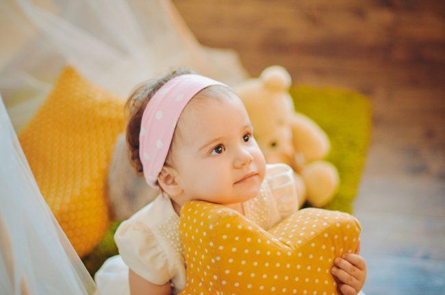 УФССП по Петербургу собирает средства для лечения дочери сотрудника
