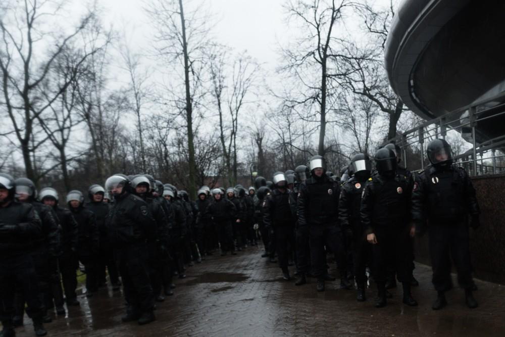 nadoelo_12 полиция задержания митинг надоел горьковская 29.04.2017
