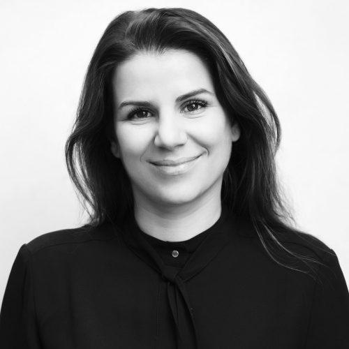 Мария Варзегова, генеральный директор – главный редактор