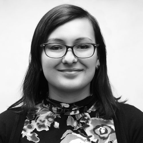 Дарья Скороспелова, шеф-редактор