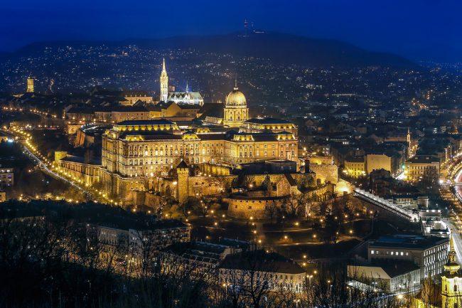 Будапешт венгрия восточная европа budapest-2030015_960_720