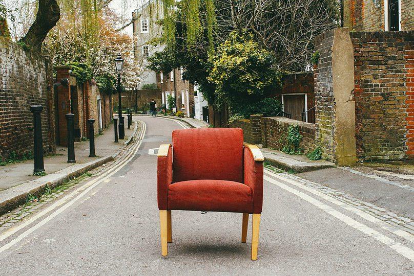 мебель кресло стул