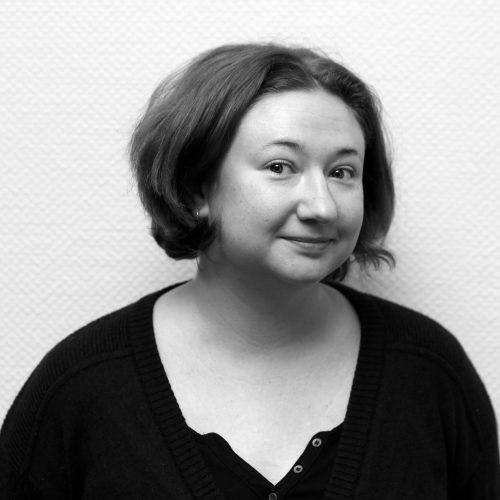 Нина Сомина, выпускающий редактор