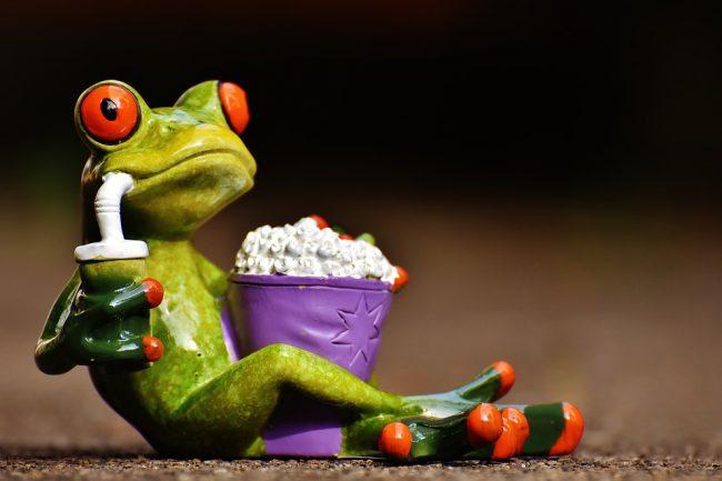 Отсмотрщик фильмов для ТВ