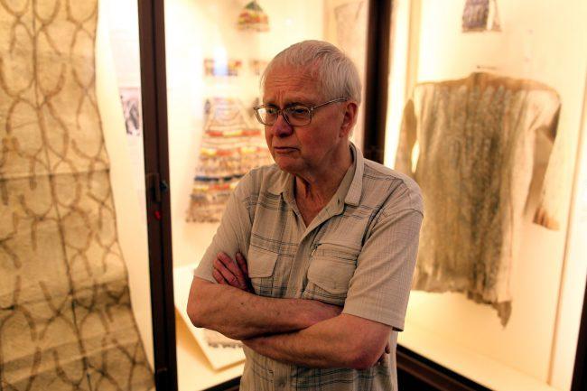 Кунсткамера музей антропологии и этнографии выставка Латинская Америка Юрий Берёзкин