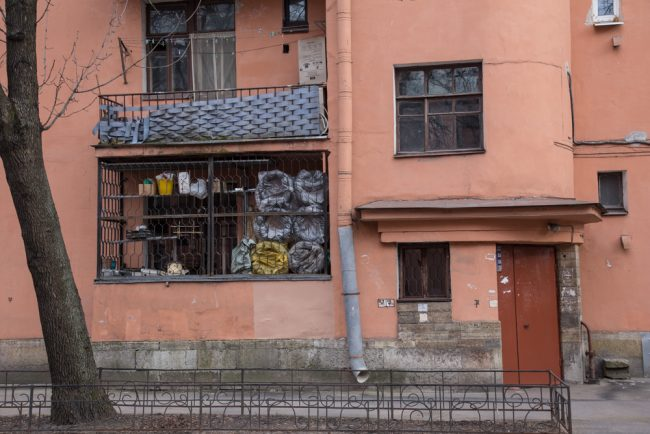 нарвская жилищный массив дом квартира