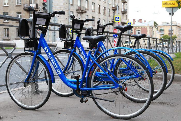 велосипеды велопарковки велопрокат