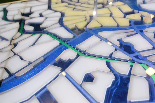 восточный скоростной диаметр всд фаянсово-зольная магистраль пмэф2017