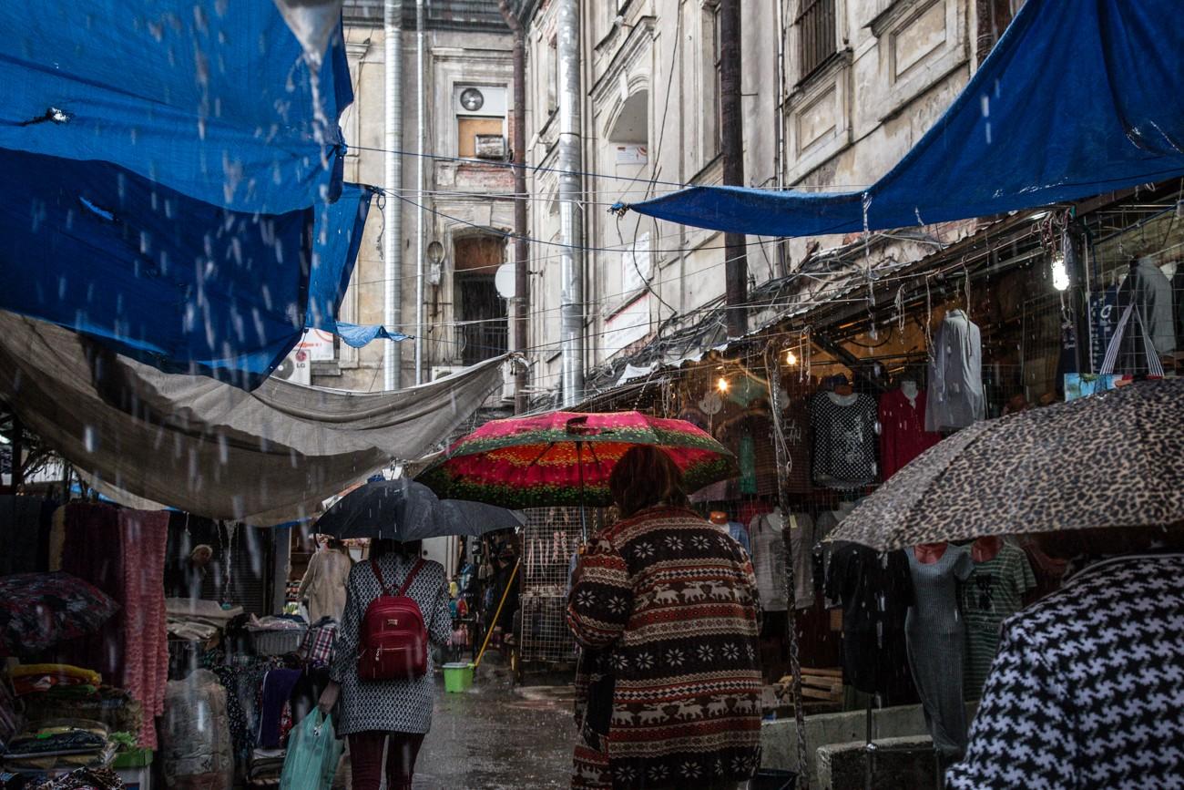 апраксин двор рынок