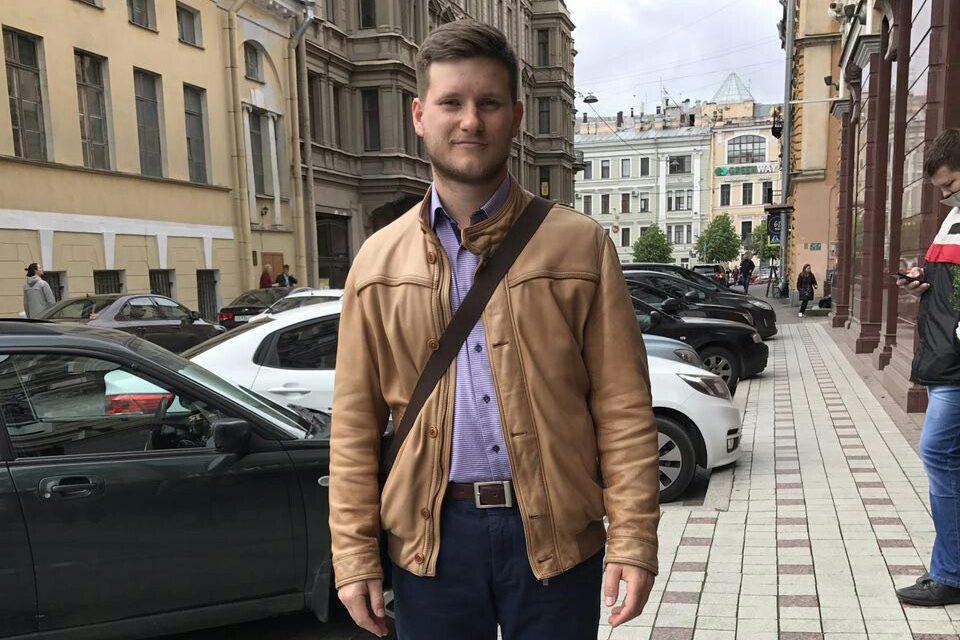 """""""Мы все выросли на нём"""": петербуржцы о Викторе Цое"""