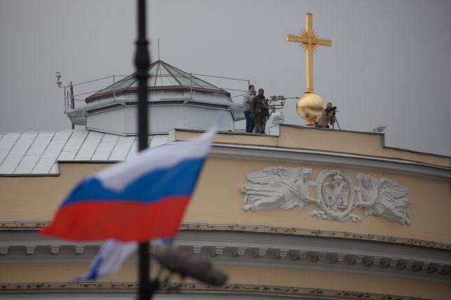 парад день военно-морского флота вмф конституционный суд снайперы на крыше