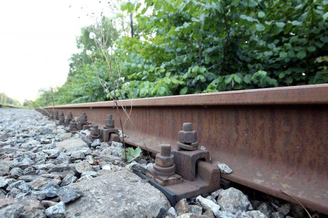 заброшенная железнодорожная станция бадаевская железная дорога рельсы