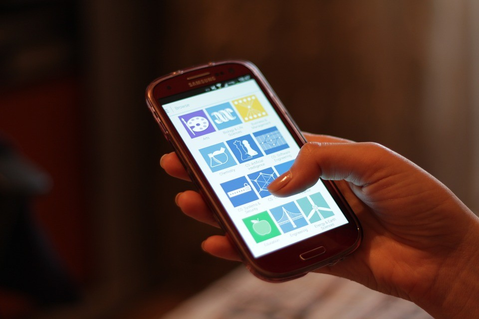 телефон смартфон android