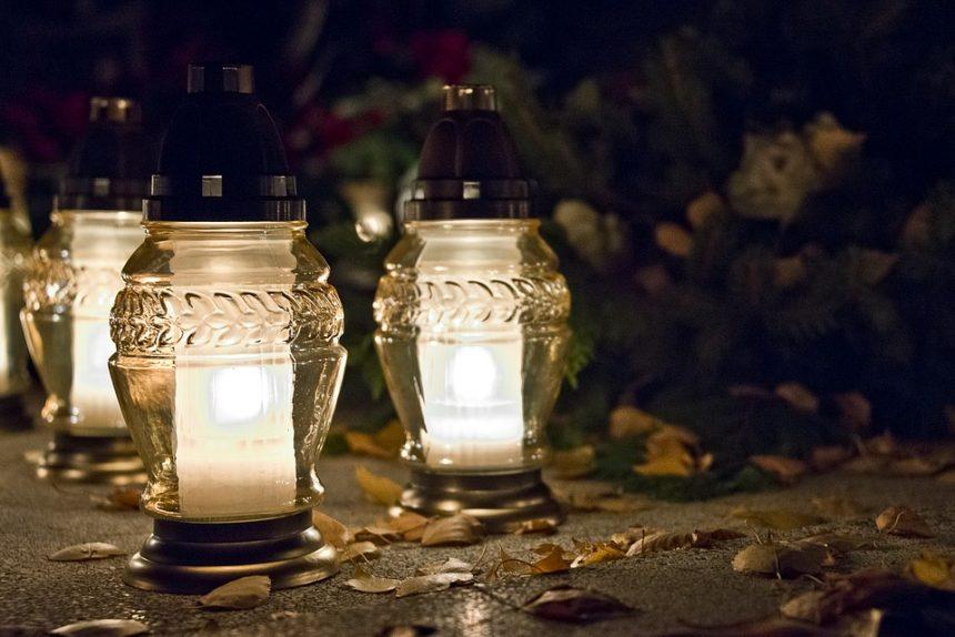свечи свеча скорбь