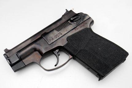 пистолет ПСС огнестрельное оружие