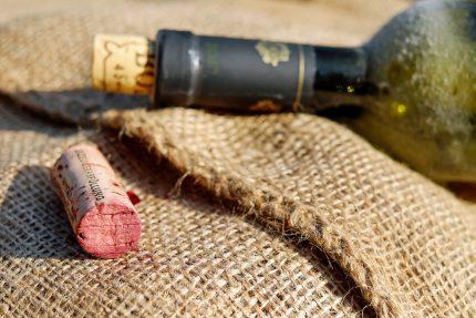 пробка бутылка вино алкоголь