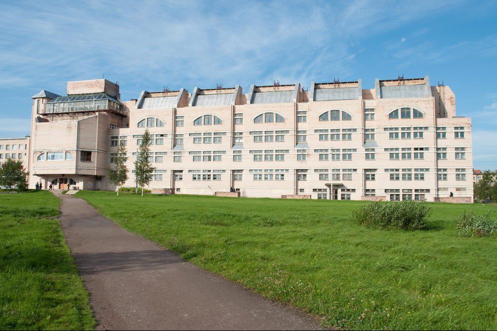 санкт-петербургский аграрный университет