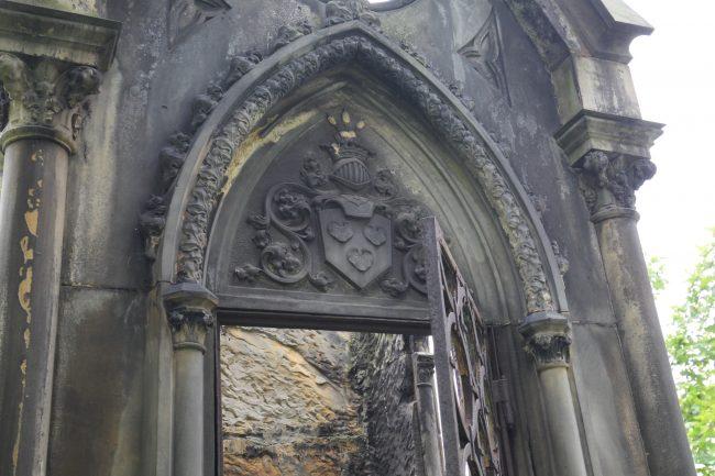 новодевичье кладбище могила барона фон Палена
