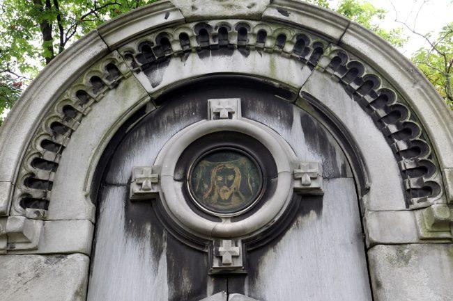 склеп власовых новодевичье кладбище