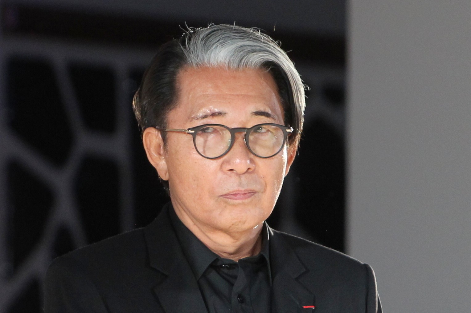 Кензо Такада модельер
