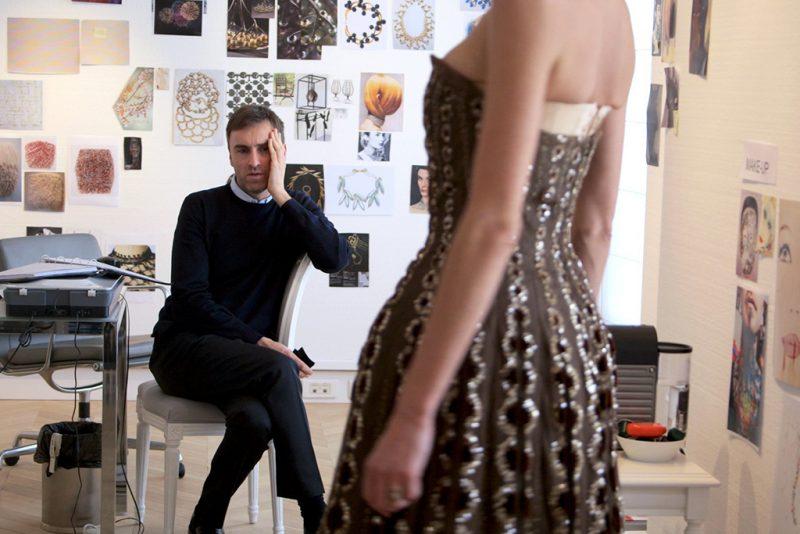 art of fashion мода фильмы