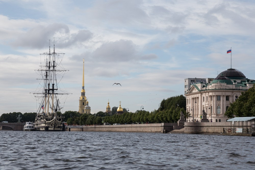 дворец великого князя николая николаевича