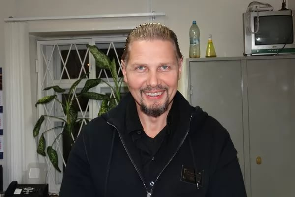 Михаил Кришьян