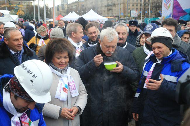 полтавченко гастрономический фестиваль