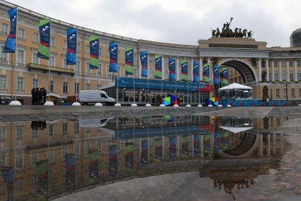 Стали известны даты проведения Петербургского международного культурного форума на ближайшие три года