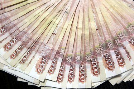 ГАТИ оштрафовала Минобороны на миллион рублей