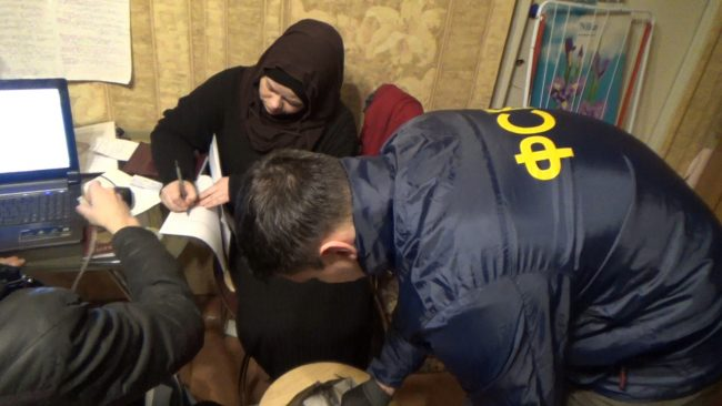 ФСБ задержание хизб-ут-тахрир экстремисты