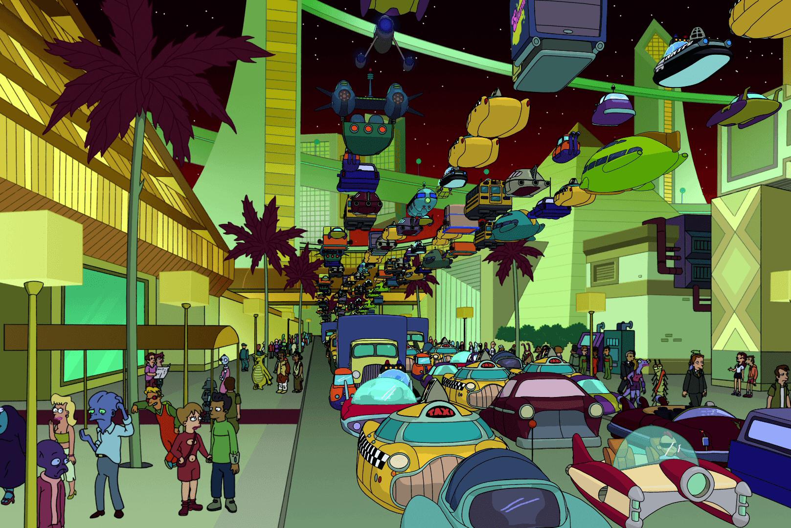 """""""Сейчас всё совсем плохо"""": какой будет городская среда в """"умном городе"""""""
