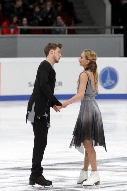Чемпионат России по фигурному катанию спортивные танцы произвольный танец