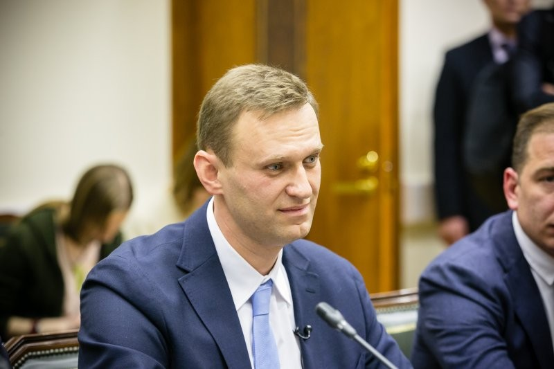 ФБК подал в суд на Минюст
