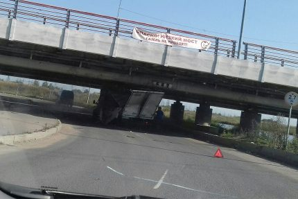 мост гулпости, мост на софийской