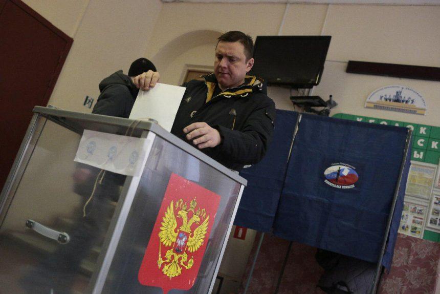 """""""Единая Россия"""" согласилась уменьшить муниципальный фильтр на выборах"""