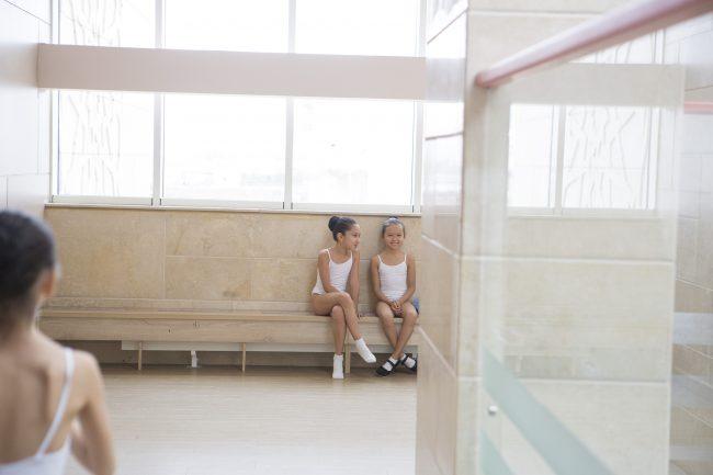 Астана Казахская национальная академия балета балерины хореография дети