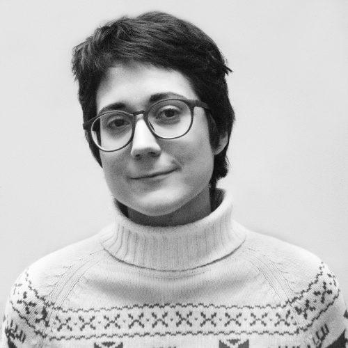 Мария Осина, редактор новостей