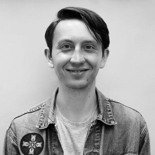 Егор Щербота, корреспондент