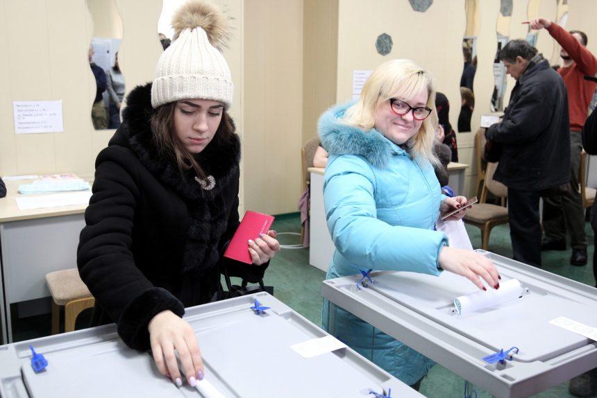 Закон о выборах губернатора срочно принят в III чтении