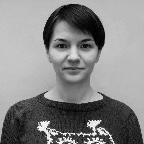Рената Ильясова, корреспондент