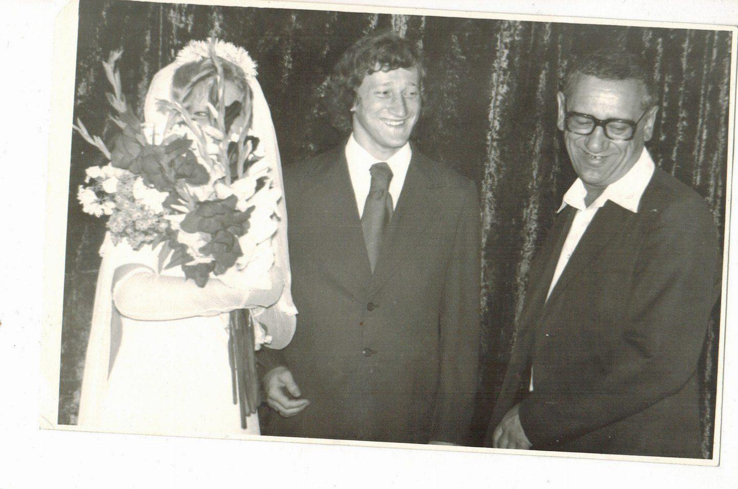 чекунов свадьба сына