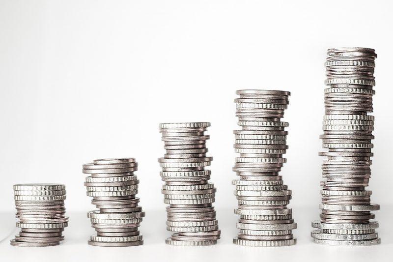 евро, деньги, монеты