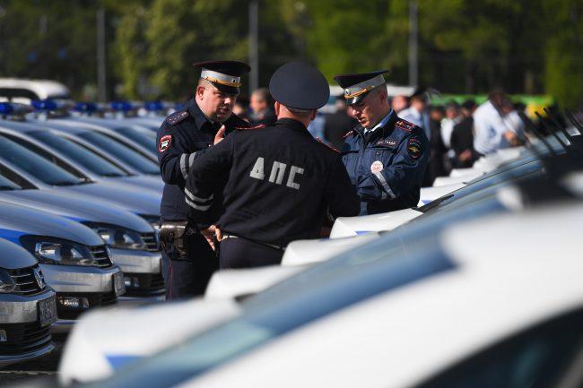дорожная полиция дпс гибдд гаи