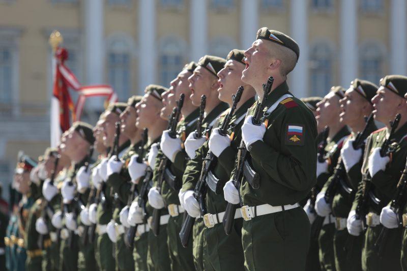 _MG_1494 день победы парад дворцовая военные солдаты