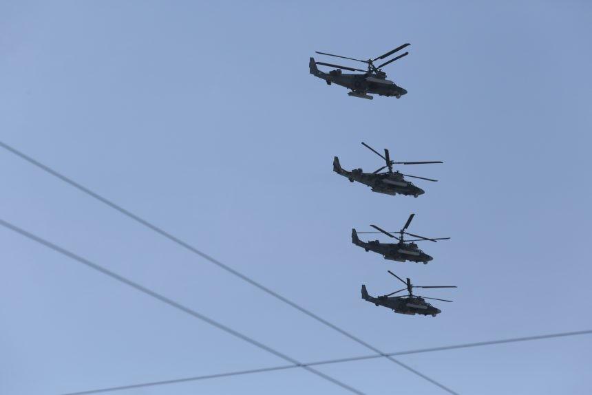 _MG_2110 день победы парад дворцовая авиация вертолет