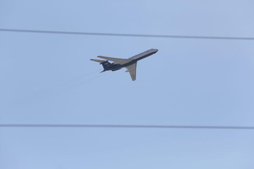 _MG_2140 день победы парад дворцовая самолет авиация