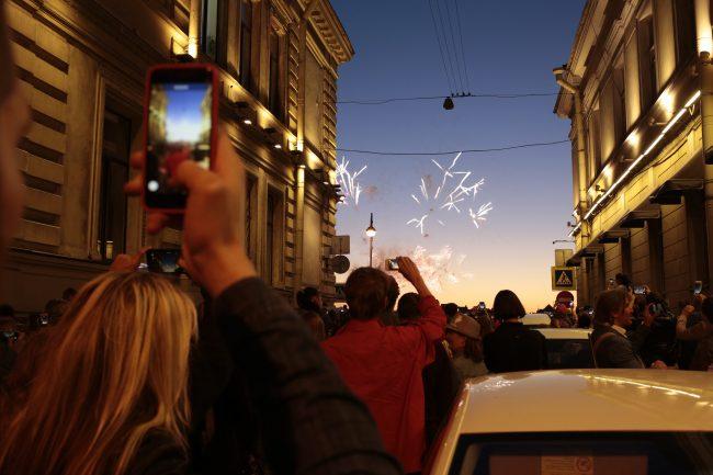 салют фейерверк праздник день города телефон фотография
